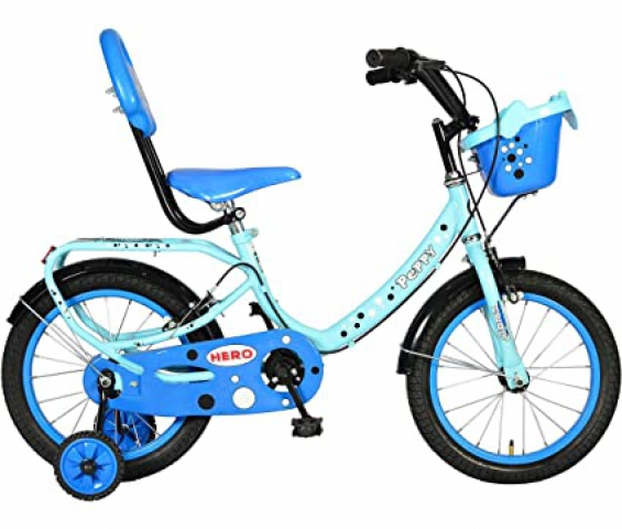 Hero Peppy 16T Junior Bike